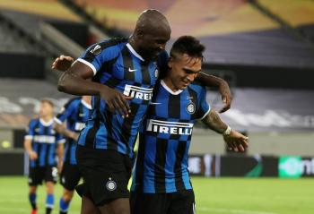 Inter de Milán se mete a la final de la Europa League