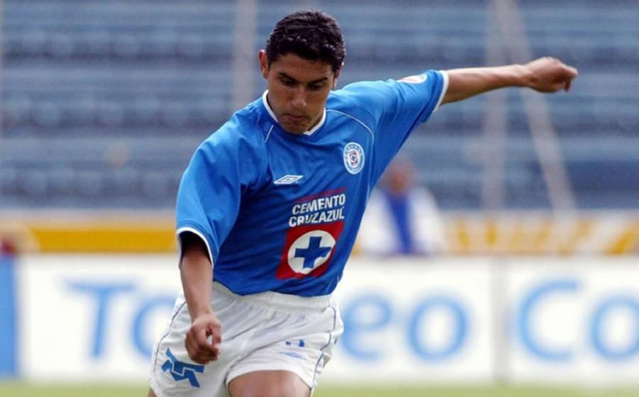 Muere Norberto Ángeles, ex futbolista de Cruz Azul