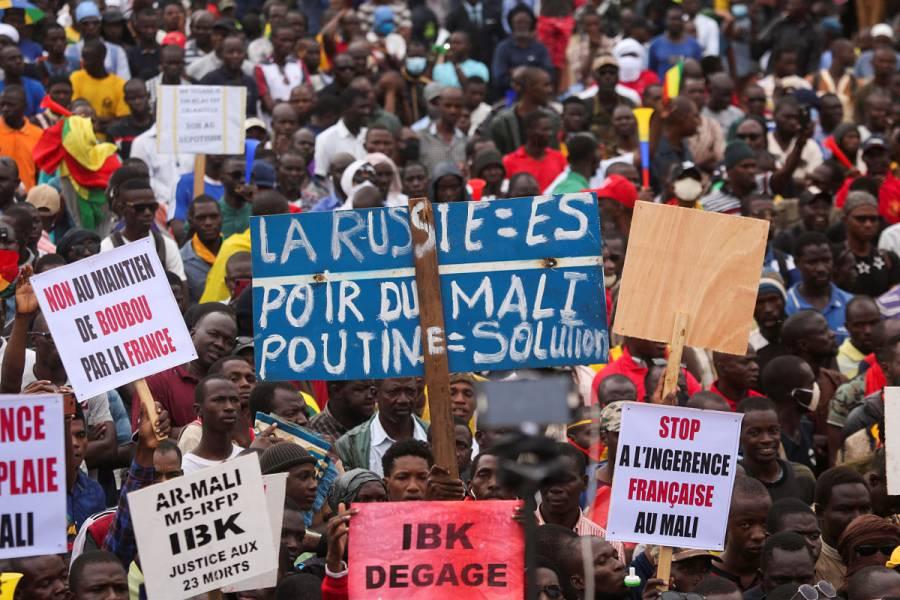 ¿Golpe de Estado? Militares de Malí arrestan a varios ministros y altos cargos