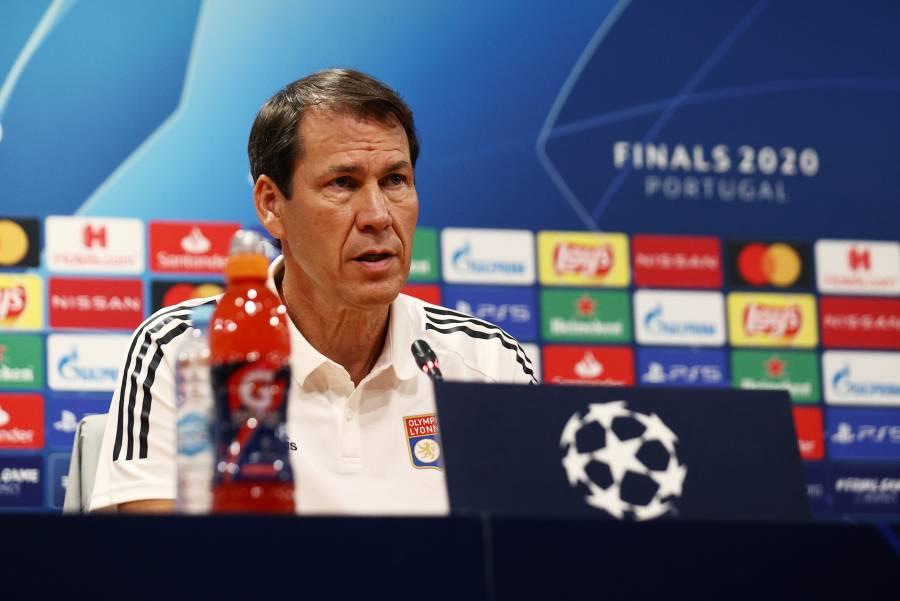 Estadísticas del Bayern no valdrán ante el Lyon, advierte Rudi García