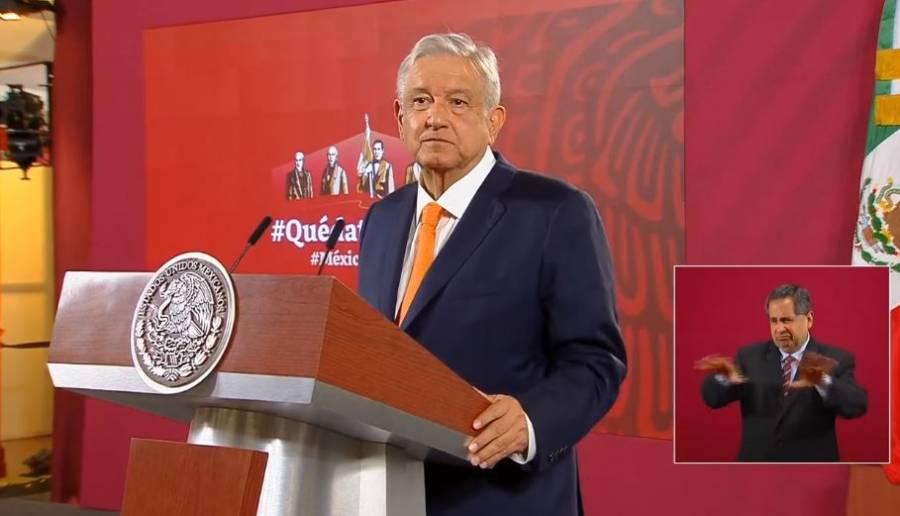 Gobierno buscará revocar concesión a empresa para manejo de puerto de Veracruz