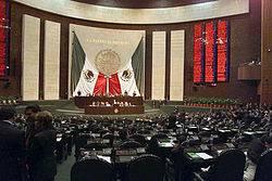 Acuerdan Congreso General para el 1 de septiembre