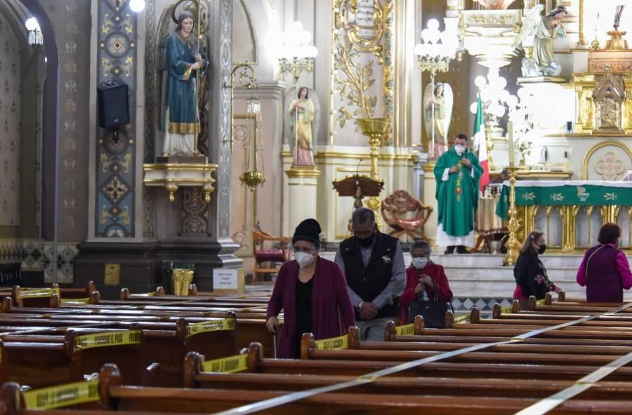 Se eleva a 70 el número de sacerdotes fallecidos por Covid-19 en México