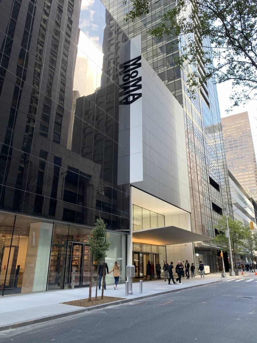 MoMA de Nueva York reabrirá sus puertas el próximo 27 de agosto