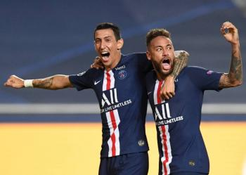 Por primera vez en su historia, el PSG clasifica a la final de la Champions League