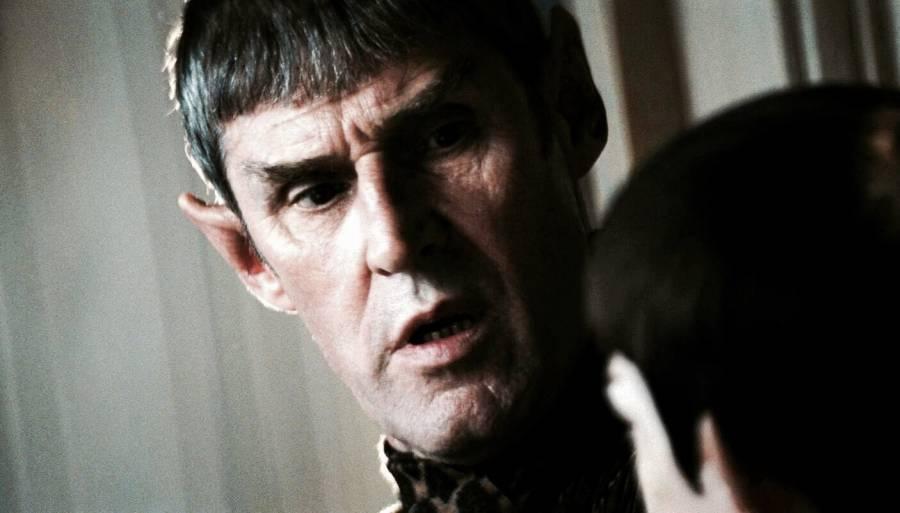 Fallece Ben Cross, actor de Star Trek