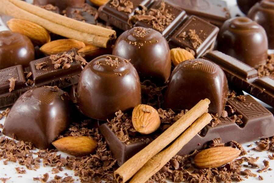 """""""Lluvia de chocolate"""" sorprende a residentes de una ciudad en Suiza"""