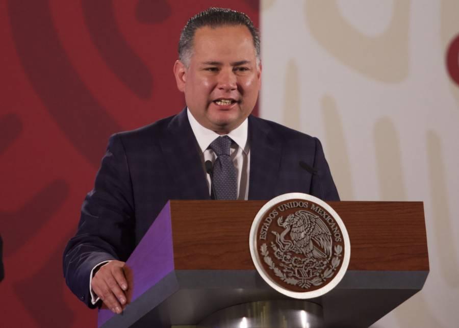 CONAGO y UIF firman declaración de intención para crear unidades de inteligencia estatales