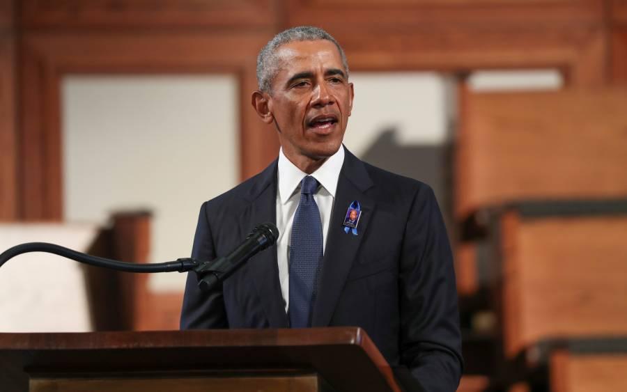 Obama pasa al ataque:
