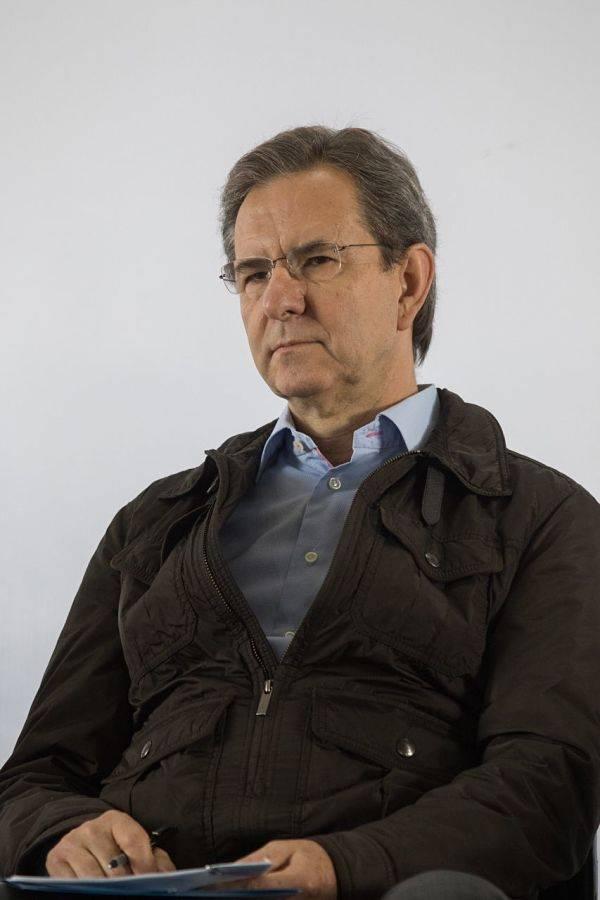 Descarta Esteban Moctezuma buscar candidatura a gobierno de SLP