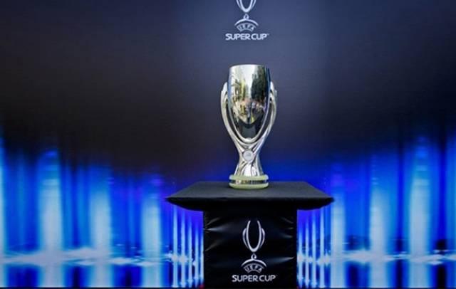 UEFA buscaría que aficionados regresen para la Supercopa de Europa