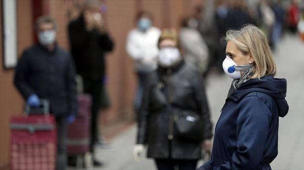 Superan los 22 millones de contagios por Covid-19 en el mundo