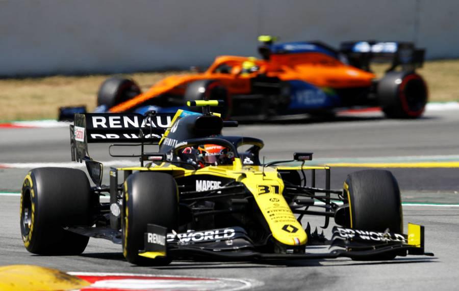 Las 10 escuderías de la Fórmula Uno firman para los próximos cinco años