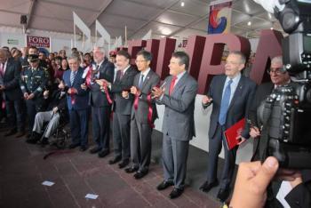 IPN Y SECCIÓN 60 DEL SNTE UNEN ESFUERZOS EN FAVOR DE LOS DOCENTES POLITÉCNICOS