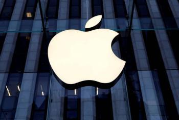 ¡Histórico! Valor de mercado de Apple supera los 2 billones de dólares