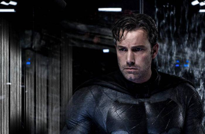 Ben Affleck regresará a protagonizar otra película de Batman