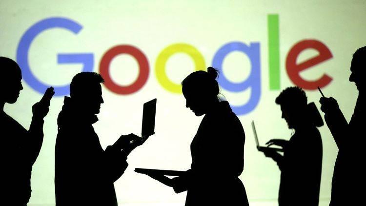 Servicios de Google se caen a nivel mundial; así reaccionaron en redes