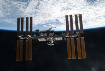 Encuentran fuga de aire en la Estación Espacial Internacional