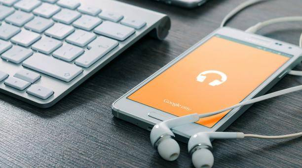 Google Play Music desaparece, migra a YouTube Music
