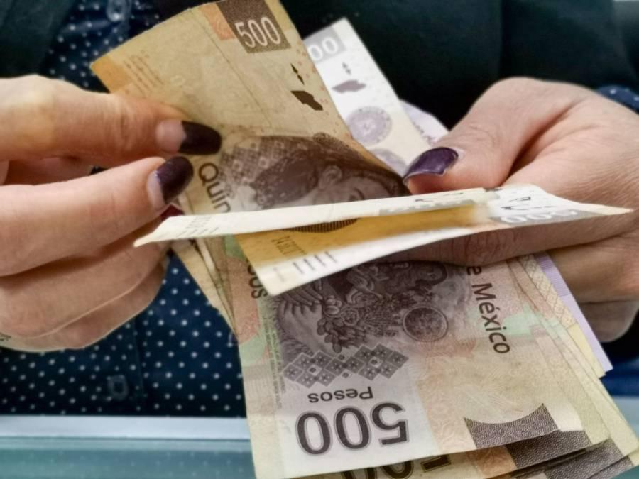 Topes desfavorables para créditos reportan empresas: Banxico