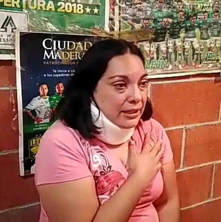 """Video: Panistas golpean a enfermera por """"riesgo a contagiarse de Covid-19"""""""