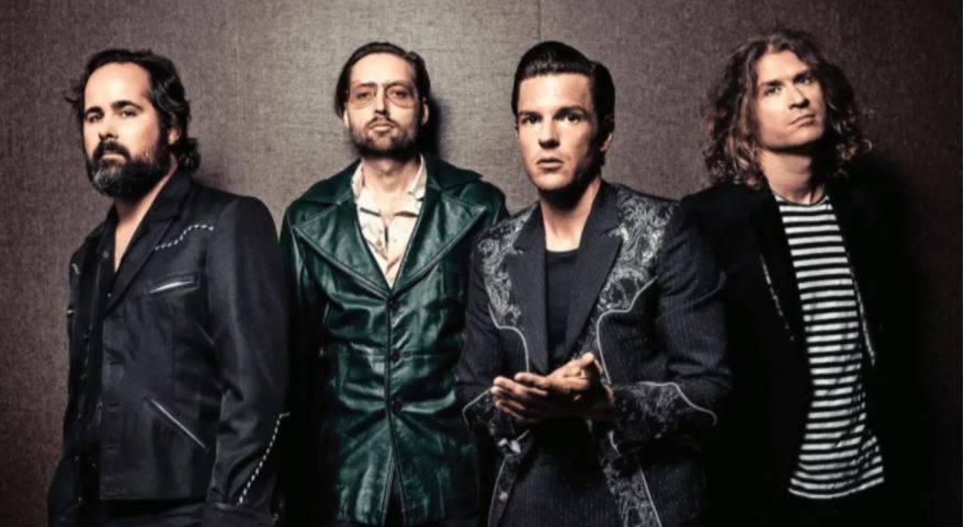 The Killers lanza su nuevo álbum 'Imploding The Mirage'