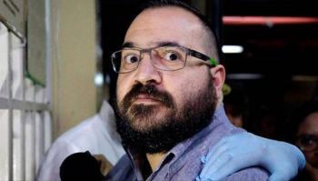 """""""Nunca regalé un Ferrari a Peña Nieto"""", asegura Javier Duarte"""