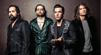 The Killers lanza su nuevo álbum 'Imploding The Mirage'