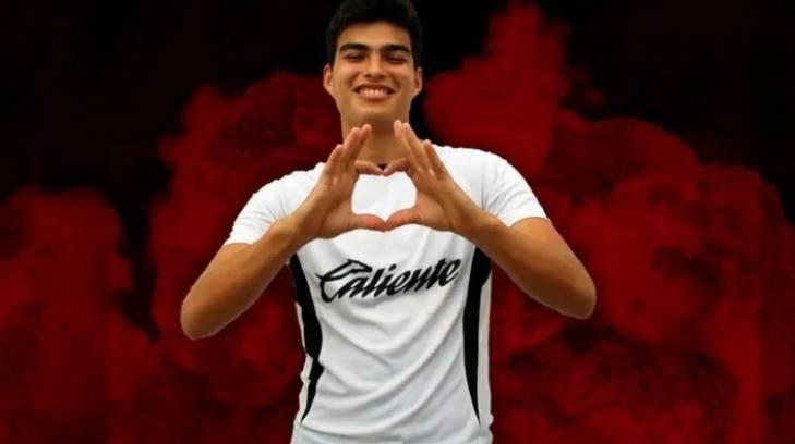Así recuerdan a Luis Cano Martínez, futbolista asesinado en Sonora
