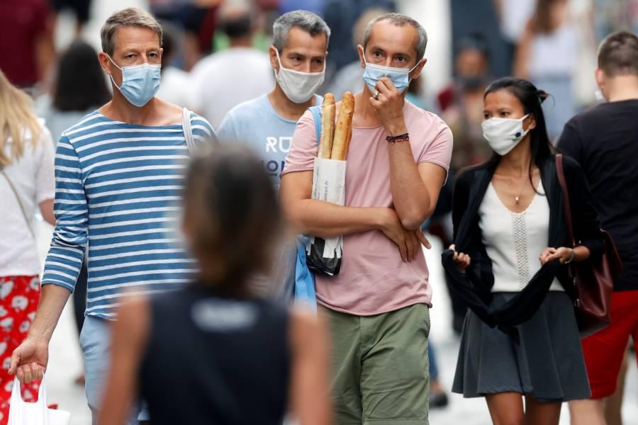 Universidad Johns Hopkins reporta 23 millones de casos de COVID-19 a nivel mundial