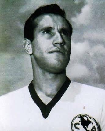 Murió Pedro Nájera, histórico jugador del Club América