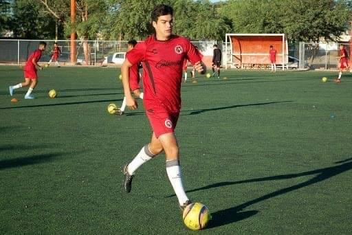 Asesinan en Sonora a Luis Carlos Cano, jugador de Xolos
