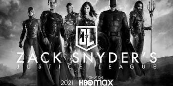 Presentan tráiler oficial del Zack Snyder's Justice League Cut