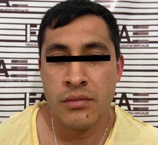 Capturan a otro involucrado en el asesinato de Luis Miranda Cardoso