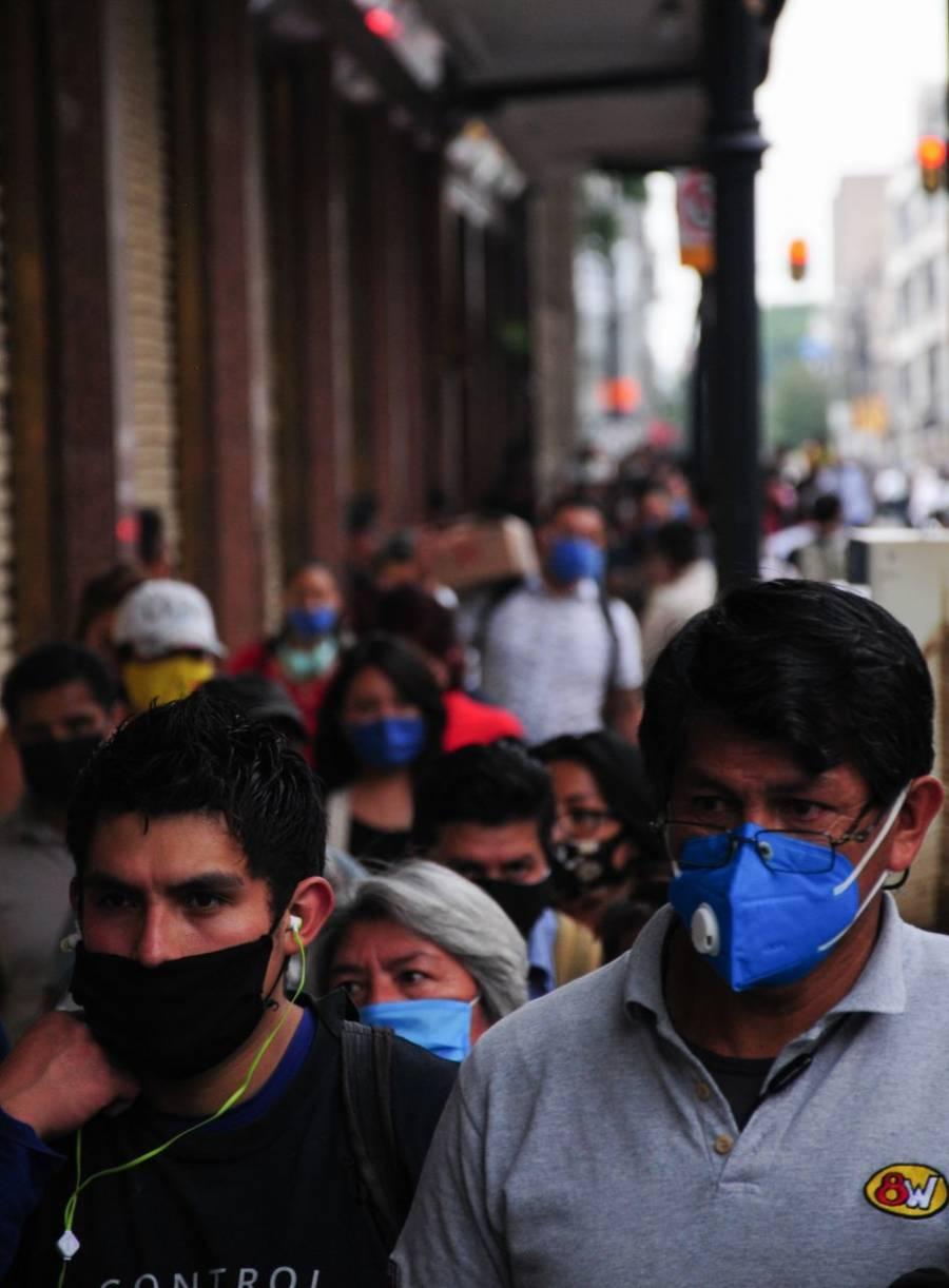 Si Estados Unidos obliga a usar cubrebocas, salvaría 70 mil vidas
