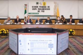 BANCADAS PERREDISTAS DE DIPUTADOS Y SENADORES REALIZARÁN PLENARIA VIRTUAL CONJUNTA EL 25 Y 26 DE AGOSTO