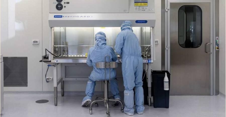 Italia inicia hoy pruebas  de su vacuna en humanos