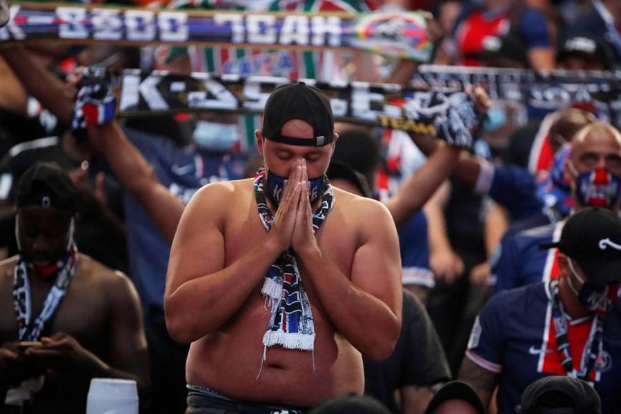 Al menos 158 detenidos en París por derrota del PSG en final de la Champions