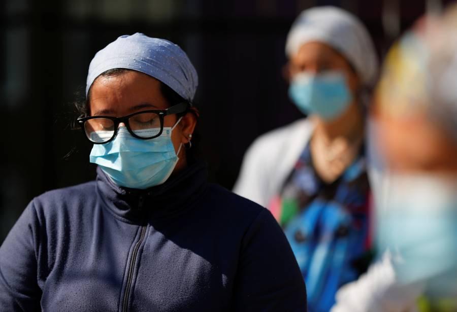 Argentina supera los 350 mil casos de COVID-19
