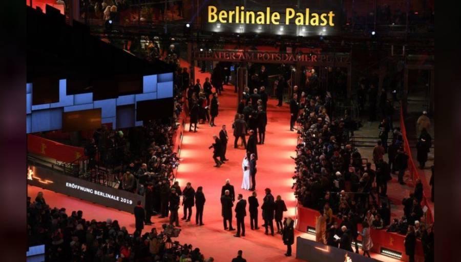 Festival de Cine de Berlín se celebrará en febrero pese a pandemia