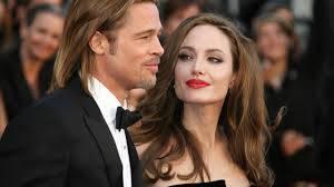 La disputa de Brad Pitt y Angelina Jolie