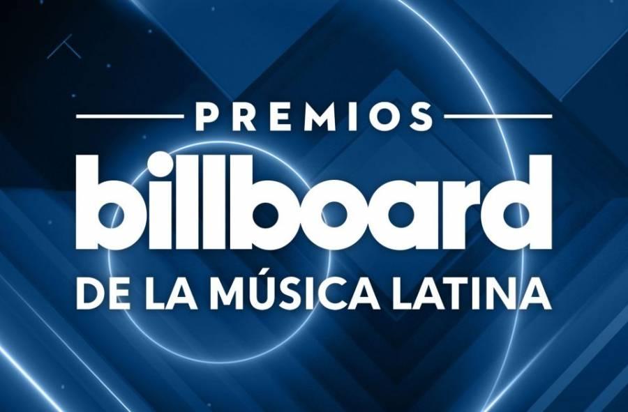 Anuncian nueva fecha para la ceremonia de los Premios Billboard
