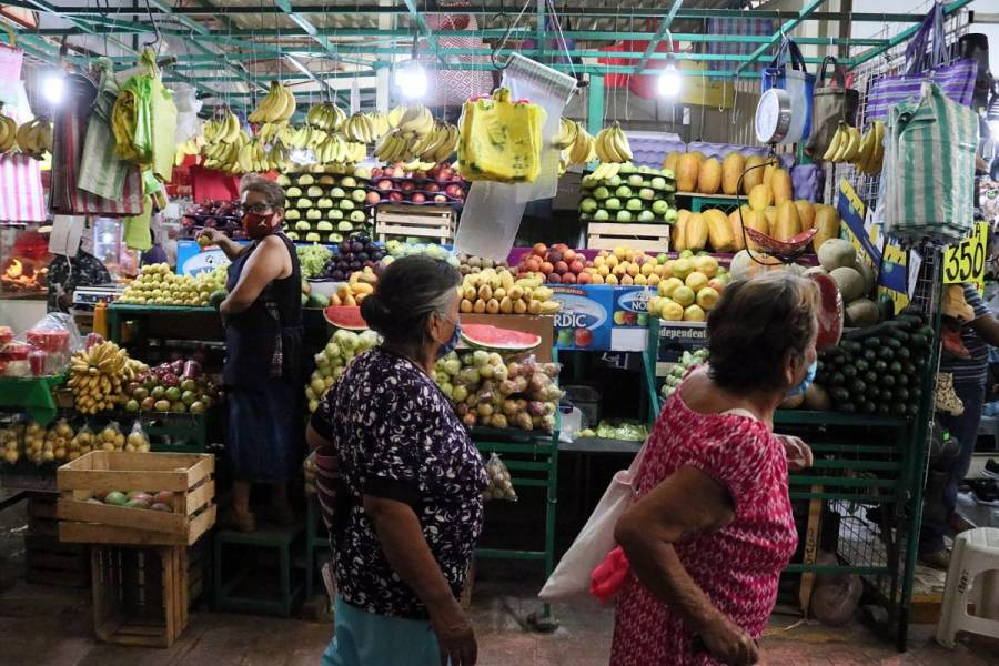 Inflación avanza a un 3.99%; toca mayor nivel en 14 meses