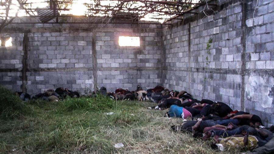 San Fernando, a 10 años  de la masacre impune