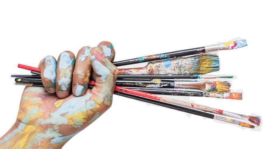 """""""Sin Galería"""", iniciativa de respuesta ante emergencia sanitaria para impulsar al talento artístico"""