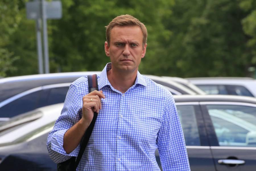 Rusia no ve motivo para investigar supuesto envenenamiento a opositor Navalny