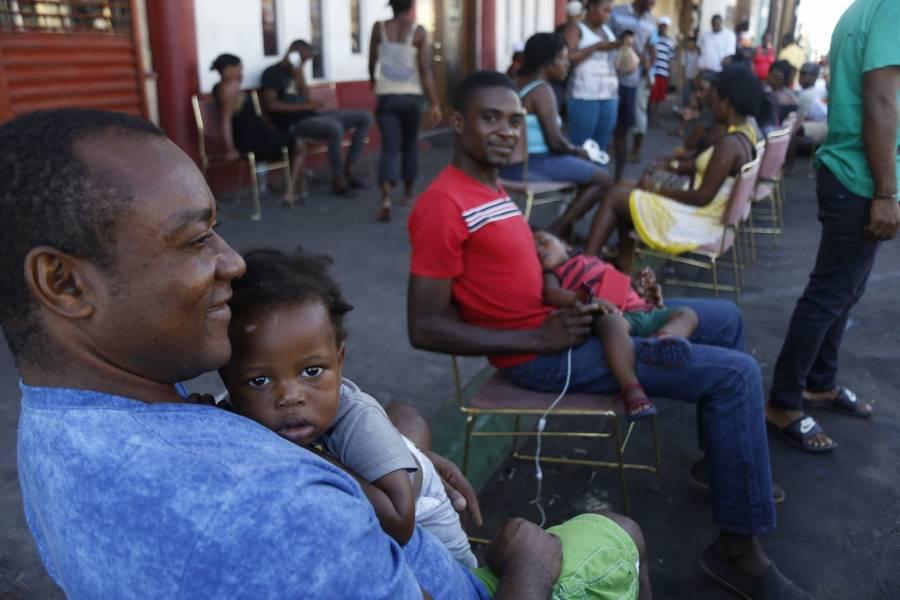 Finaliza la epidemia del sarampión en el Congo, 7 mil niños fallecieron