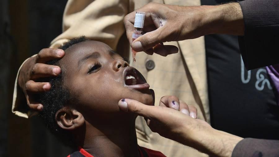 África, oficialmente libre de polio