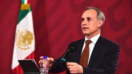 López-Gatell niega reducción de pruebas por coronavirus en las últimas semanas