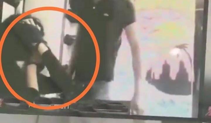 Video: En Durango asaltan y someten a una joven mientras estaba en clase virtual